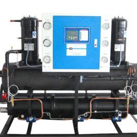 双温双泵冷水机(低温冷水机)