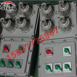 BXX51防爆检修电源箱-BXX51-4