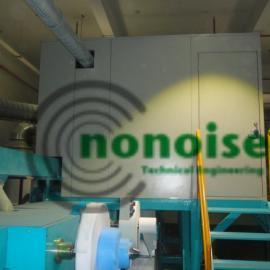 车间噪声治理,流水线车间噪声治理,流水线噪音治理