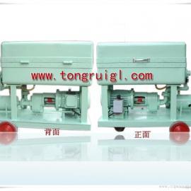 BK-300铸铁板框式压力净油机(LY升级版)