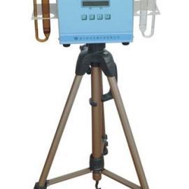 CCZ-20(A)型矿用粉尘采样器(防爆)