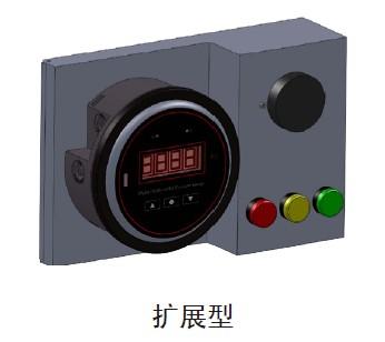 TRD-A3S新版GMP认证声光报警数字压差表