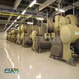 冰水主机减震器特点 冰水主机减震性能 冰不主机用途
