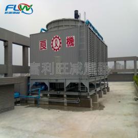 冷却水塔减震器 冷却塔避震器 冷却水塔隔振垫