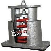 耐酸碱水泵减震器