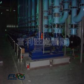 防紫外线水泵减震器