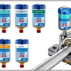 SKF自动注油杯LAGD125/HP2/HB2/EM2等