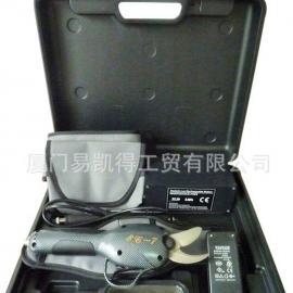 易凯得电动剪刀 电动修枝剪刀 厂家直销 专利产品品质保障