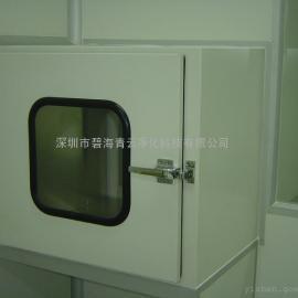 洁净室通报窗,自净式通报窗,深圳通报窗厂家