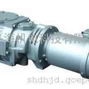 NB600A/NB1200A罗茨泵ULVAC真空泵