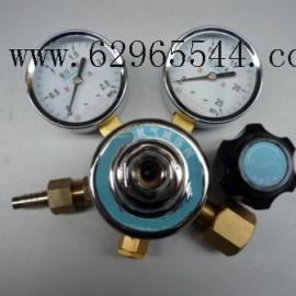 氧气减压阀/氧气减压器 型号JS-12库号M391097