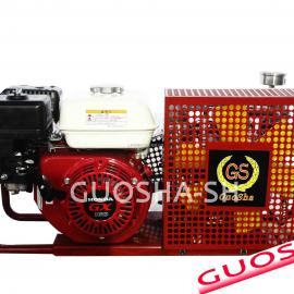 脉冲气压喷雾水枪配套小型空气充气泵