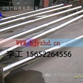北京宇信监控杆不锈钢监控杆