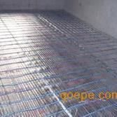 地热网片-地暖专用反射膜-地热卡钉-地暖网片1