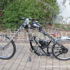 小型自行车引擎,微型自行车汽油机