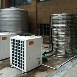 绍兴空气能热水器