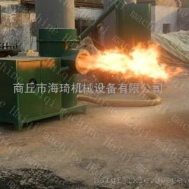 锅炉环保改造生物质燃烧机
