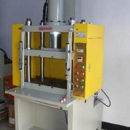 TY601切边机,毛刺切边机,压铸件切边机,锌合金切边机
