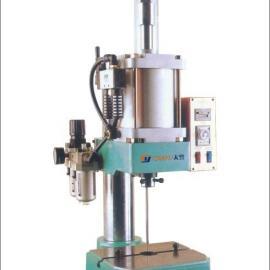 TY101气动小型热压机 气压冲床