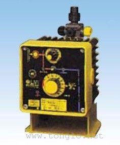 美国米顿罗LMI隔膜计量泵C系列