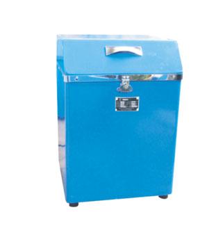 【实验室专用】优质密封化验制样机-煤炭制样粉碎机