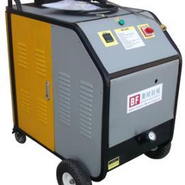 工业小型高压蒸汽清洗机