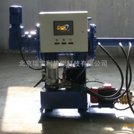 污水智能型防阻机