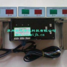 LED电控锁