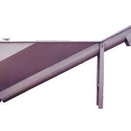 LXFS系列螺旋砂水分离机 污泥切割机 潍坊鑫宇菲浩生产