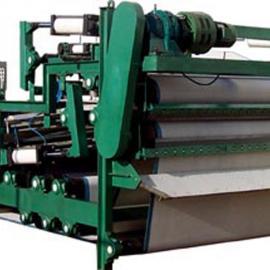 潍坊鑫宇菲浩专业制造带式污泥压滤机 污泥切割机 带式压滤机