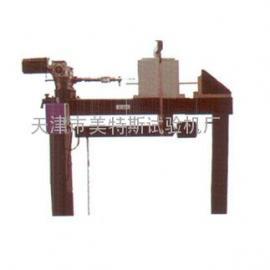 TSY-13土工合成材料拉拔仪