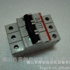 供应原装正品断路器 S283-C80 ABB低压断路器 特价促销