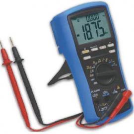MD 9050-真有效值重载工业级数字万用表