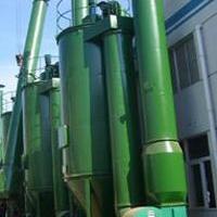 耐火材料厂除尘器