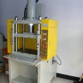 四柱精密快速油压切边机,液压切边机,油压冲孔切断机厂家