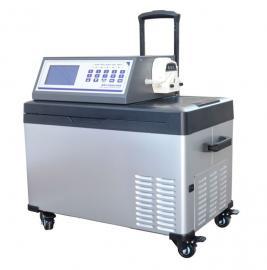 水质自动采样器 多功能水质采样器 型号:SN-8000D