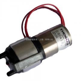 无油真空泵|?#26032;?#26031;THOMAS微型旋片泵|小型真空泵