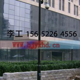 OS6.0.1北京小区3米监控杆定做
