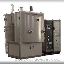 水晶镀膜机   中频磁控多弧镀膜机