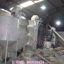 热法覆膜砂设备、覆膜砂再生设备、覆膜砂生产线
