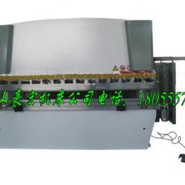 新疆小型折弯机,乌鲁木齐63/2500折弯机价格