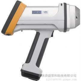 DS/X-MET7000\7500便携式X荧光光谱仪