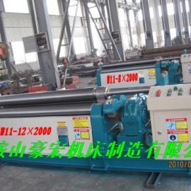 供应浙江卷板机,杭州三辊卷板机