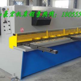 唐山剪板机,邯郸8×2500液压剪板机
