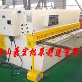 重庆剪板机价格 永川液压剪板机厂家