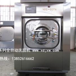 小型洗�煸O��|20公斤全自�酉疵��C