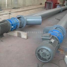 GX型管式螺旋输送机 煤矿GX型管式螺旋输送机