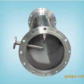 ZGW系列管道混合器
