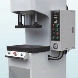 单柱液压机#弓形液压机%单臂液压机