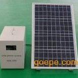 北京30W家用小型太阳能发电系统